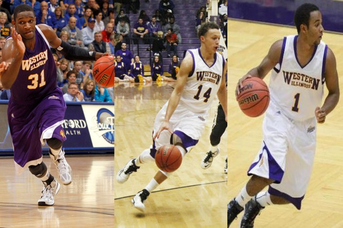 The Leathernecks return 89% of their scoring, can they see improvement if they stay healthy?