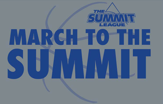March To The Summit League